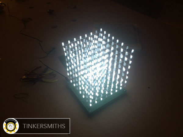 Tinkersmiths Makerspace